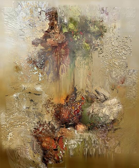 Chicote CFC – Cortesía de Abartium Galería de arte