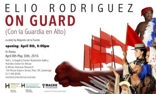 invitacion On Guard