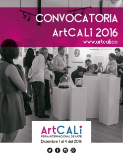 ArtCaLi 2016