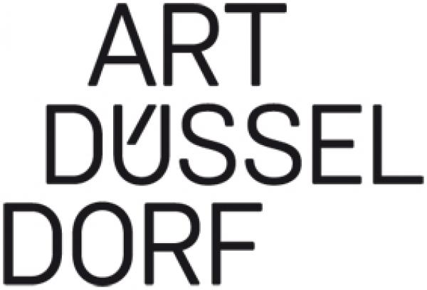 Logotipo. Cortesía de Art Düsseldorf