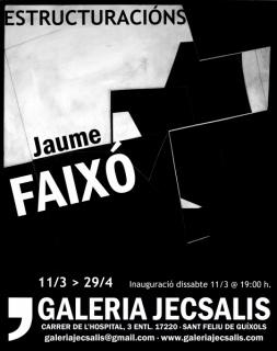 Jaume Faixó