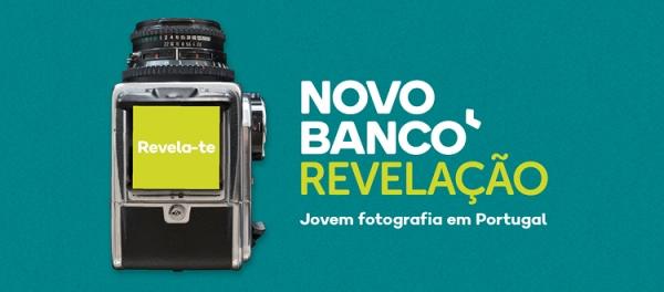 Prémio Novo Banco Revelação 2017