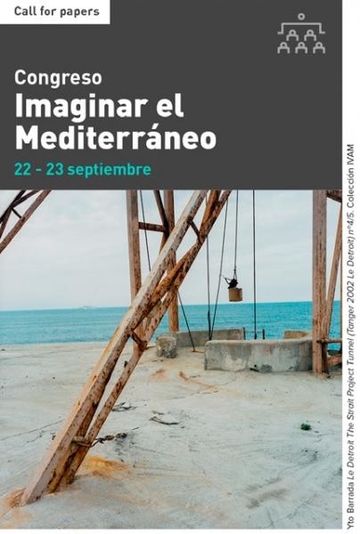 Congreso Imaginar el Mediterráneo