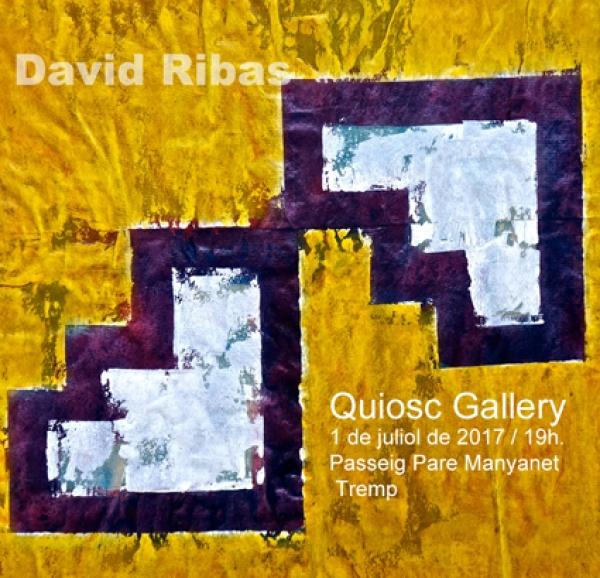 DAVID RIBAS