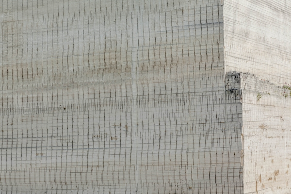 Ding Musa, Cantera, 2017, 106x159.5 cm, Impresión digital sobre papel Hannemüle, Ed. 3+1PA. Galería Ponce+Robles