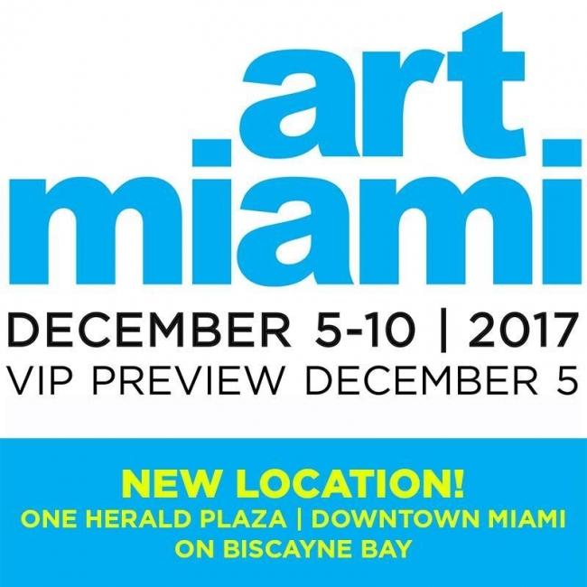 Cortesía Art Miami