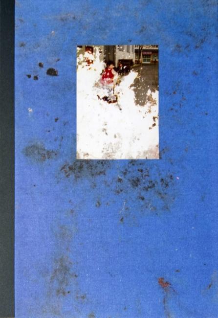 Premio al Mejor libro en categoría internacional: The Restoration Will de Mayumi Suzuki, editado por Instituto Ceiba Editions — Cortesía de PHotoEspaña