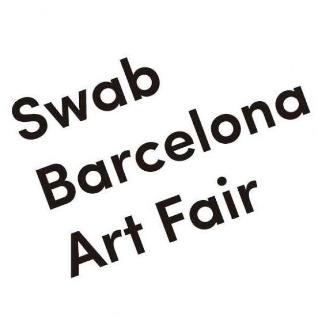 Logo de Swab Barcelona 2018