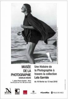 UNE HISTOIRE DE LA PHOTOGRAPHIE À TRAVERS LA COLLECTION LOLA GARRIDO. Imagen cortesía diChroma photography