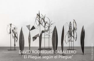 David Rodríguez Caballero. El Pliegue según el Pliegue