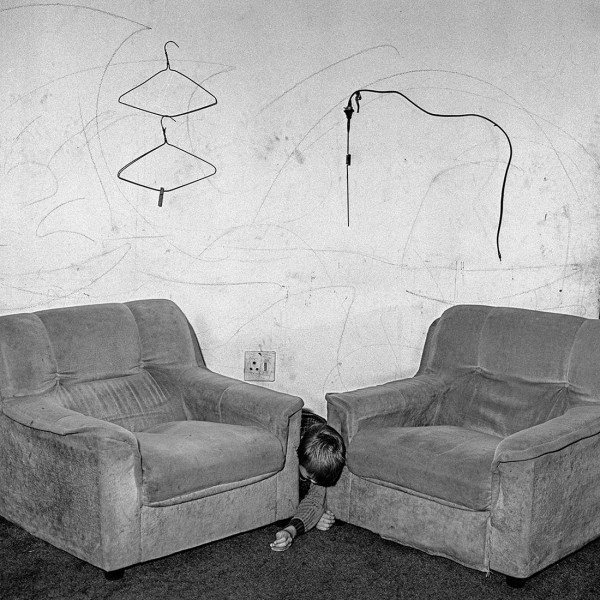 Roger Ballen, Squeezed, 2000