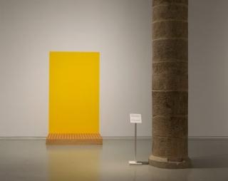 Ir al evento: 'Llueve, nieva, pinta'. Exposición de Diseño, Escultura, Video arte en Centre d'Art la Panera Lleida, España