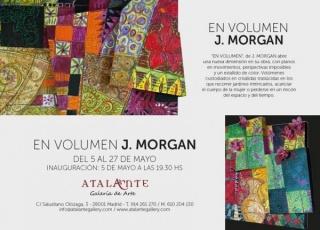 J. Morgan, En volumen