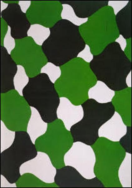ransformaciones. Arte y estética desde 1960 / X edición
