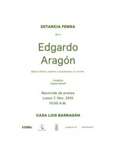Edgardo Aragón