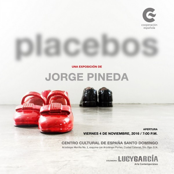 Jorge Pineda, Placebos
