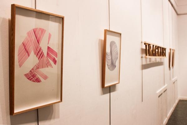 Imágenes de la exposición