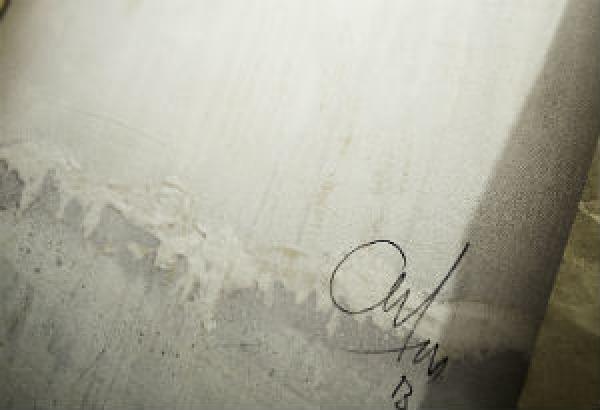 Rafa Anel | Ir al evento: '1612'. Exposición de Pintura en Eurostars Gran Madrid / Madrid, España