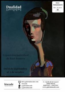 Raúl Romero. Dualidad