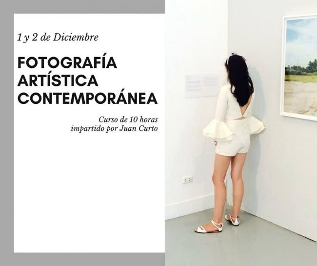 Fotografía contemporanea