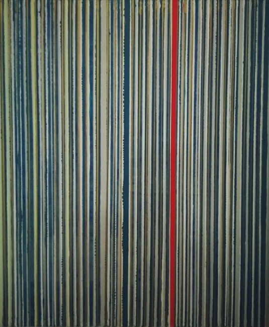 Juan Morante – Cortesía de MECA Mediterráneo Centro Artístico | Ir al evento: 'Suranda, arte contemporáneo andaluz'. Exposición de Escultura, Pintura en Eurostars Washington Irving 5* / Granada, España
