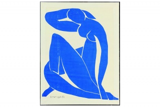 Henri Matisse – Cortesía del Consorci de Museus de la Comunitat Valenciana