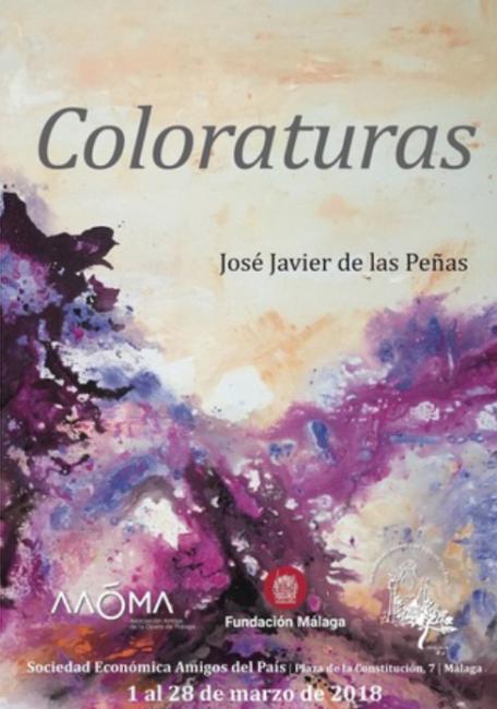 Coloraturas. Cortesía de la Sociedad Económica