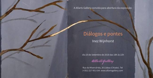 Inez Wijnhorst, Diálogos e Pontes
