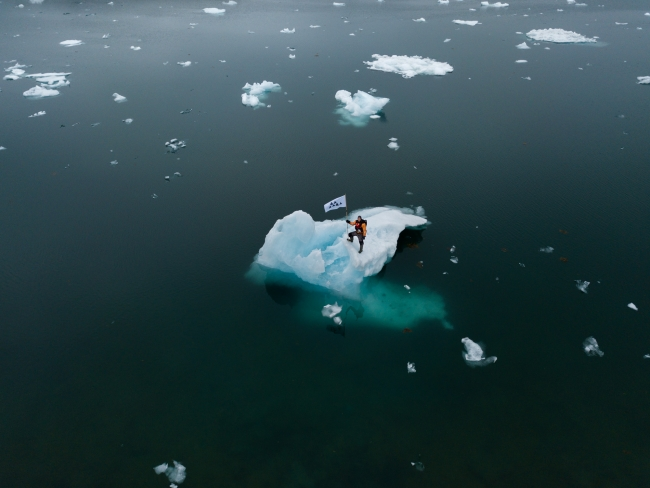 Iceberg Nation VI