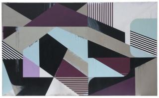 Jaime Gili, a250 Scarpa (K.I), 2014