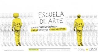 Escuela de Arte Contemporáneo