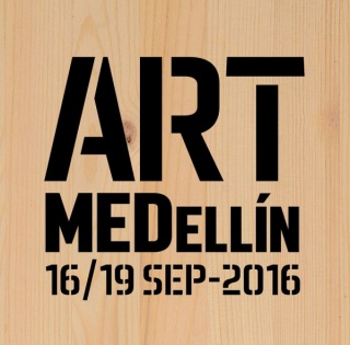 Art Medellín 2016