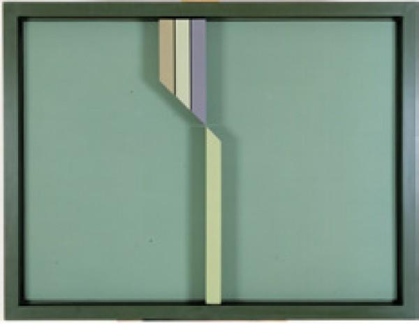 Museo Español de Arte Abstracto: Fernando Zobel. 50 Aniversario