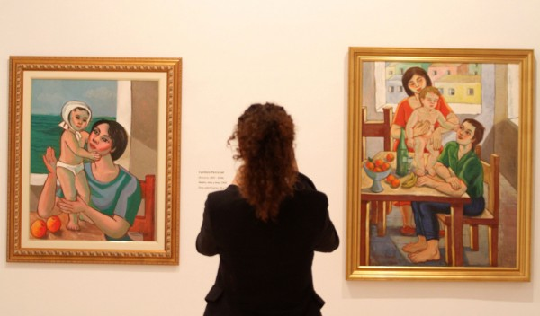 Lo indaliano y su repercusión en la plástica contemporánea