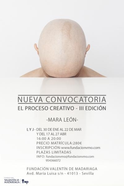 III Proceso Creativo