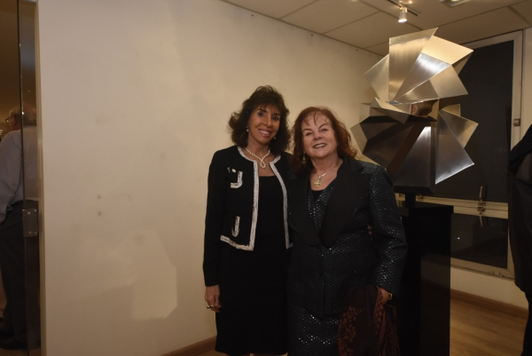 Carla Mourão, Daisy Peccinini