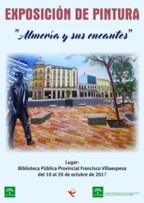 Almería y sus encantos FAISEM