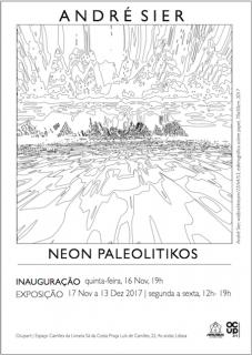 NEON PALEOLITIKOS