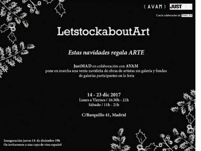 LetstockaboutArt