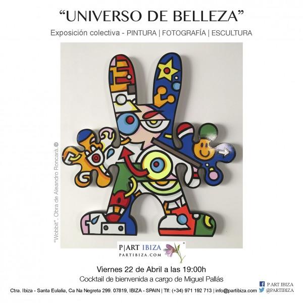 Universo de Belleza