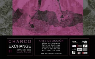 Cartel CHARCO EXCHANGE II