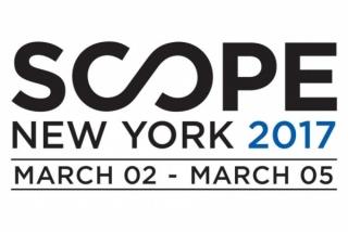 Logotipo. Cortesía de Scope New York