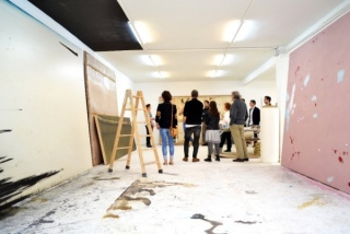 Curso intensivo en mercado del arte para artistas