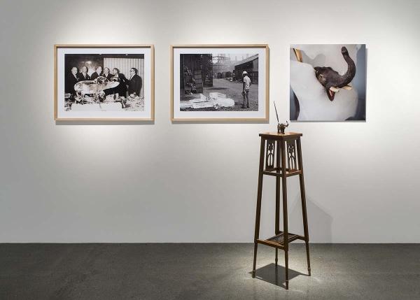 FUNDIDORA S.A. | Ir al evento: 'FUNDIDORA S.A.'. Exposición de Fotografía en Centro de las Arte Fototeca de Nuevo León / Monterrey, Nuevo Leon, México