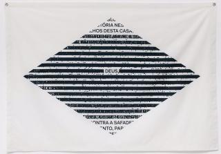 AS BANDEIRAS DA REVOLUÇÃO: PERNAMBUCO 1817-2017 Imagen cortesía Galeria Vermelho