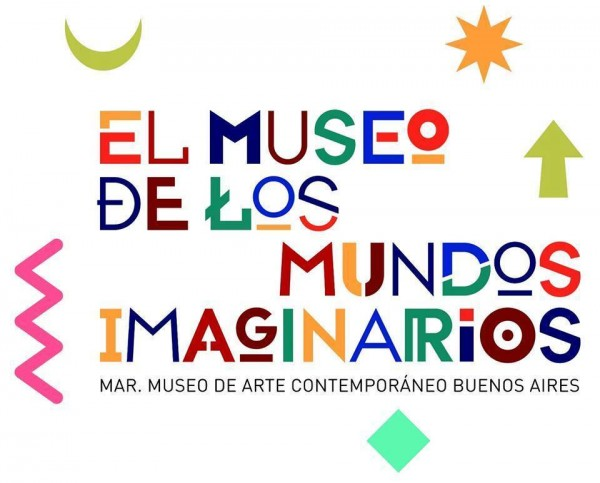 El Museo de los Mundos Imaginarios