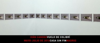 Iván Candeo, Vuelo de colibrí