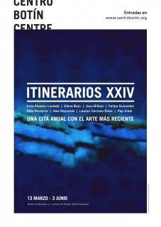 Itinerarios XXIV