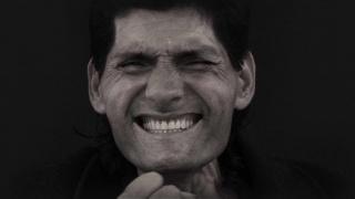 Dias & Riedweg, Antonio, 2010. Mono-channel video, 17:25 minutes. Imagen cortesía Sicardi Gallery