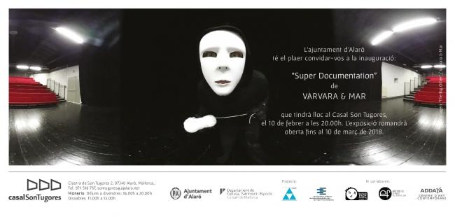 Varvara & Mar. Super Documentation